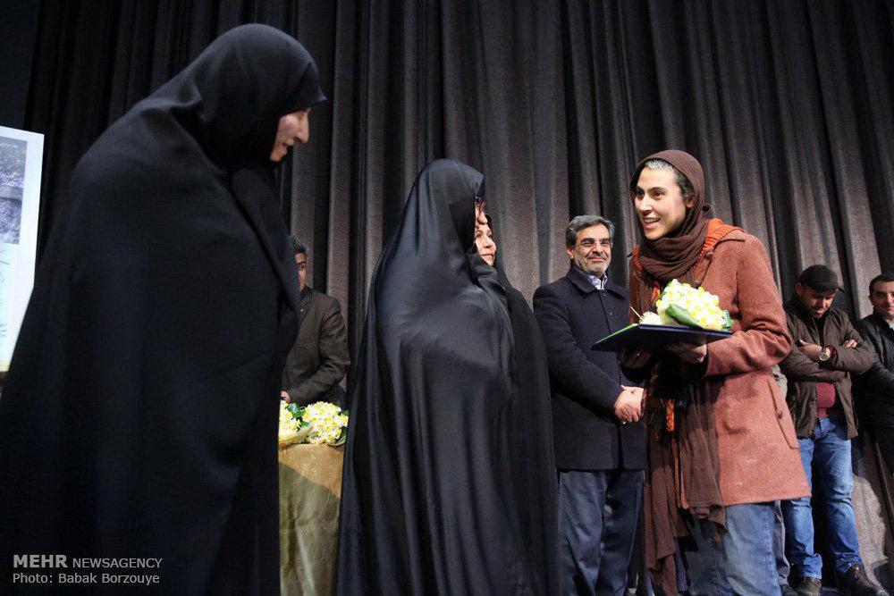 اکران فیلم ویلایی ها در استقبال از روز ملی تکریم مادران شهدا