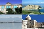 ۴۶۰هزار گردشگر از جاذبه های گردشگری آذربایجان غربی دیدن کرده اند