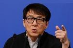 حمایت جکی چان از نمایش فیلمهای هالیوودی در چین/ رشد میکنیم