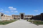 بازسازی بنای تاریخی پس از ۲۳۰ سال/ نفرت کرمانی ها از شاه قاجار