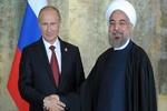 روحانی به مسکو سفر می کند