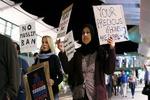 هفتمین ایالت آمریکا به مقابله با فرمان جدید مهاجرتی ترامپ پیوست