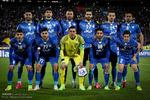 ترکیب تیم فوتبال استقلال برای دیدار با الاهلی امارات مشخص شد