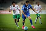 دیدار تیم های استقلال تهران و لوکوموتیو ازبکستان