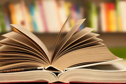 کتابخوانی در ویترین رسانه ملی/ فرهنگی که باید تبلیغ شود