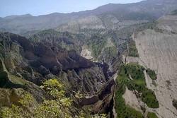 سد سیمره از مهمترین جاذبه های گردشگری استان ایلام