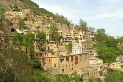 هزاوه و وفس سرآمد روستاهای استان مرکزی از نظر جاذبه های دیدنی