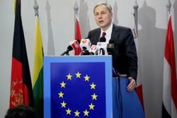 فرانز مایکل میلبن سفیر اتحادیه اروپا در افغانستان
