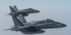 US-led coalition