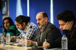 نشست خبری جشنواره تئاتر دانشگاهی
