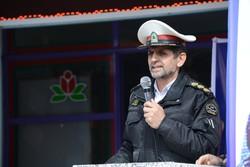 ۴۰۰ هزار دانش آموز مازندرانی همیار پلیس هستند