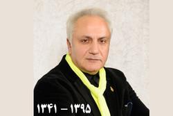 مراسم اولین سالگرد درگذشت علی معلم برگزار می شود