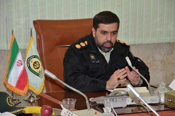 معاون اجتماعی فرمانده انتظامی استان کرمانشاه خبر داد: قاتل مرد میانسال هرسینی در استان کرمانشاه دستگیر شد