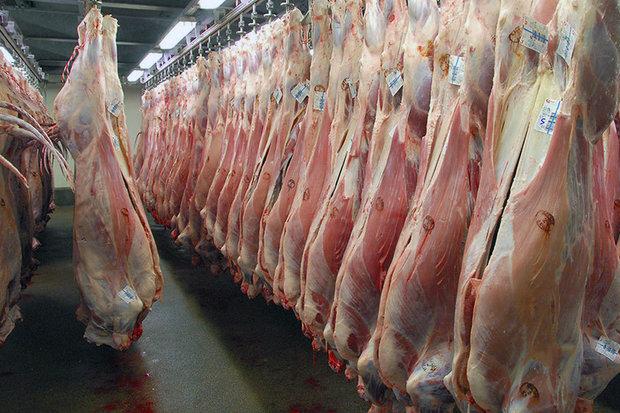 تولید گوشت قرمز در استان سمنان