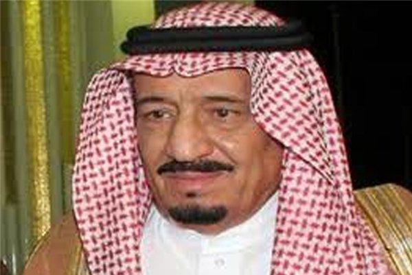سلمان بن عبدالعزیز، پادشاه عربستان سعودی