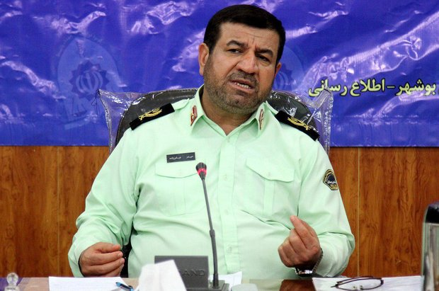 صدور مرخصی زندانیان افزایش سرقت را در خوزستان به همراه داشت