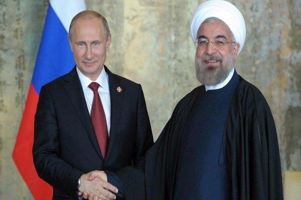 الكرملين: يتم التحضير للقاء بوتين وروحاني يوم 28 مارس