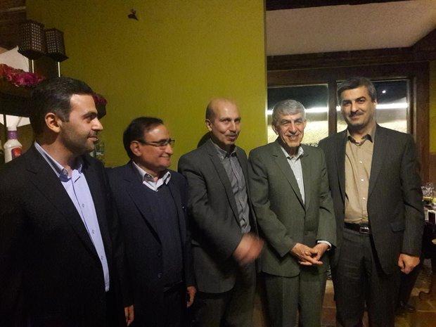 محمد حیدری گرجی