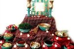 آدابورسوم عید نوروز در خراسان شمالی/ عید؛ تکرار تولد طبیعت