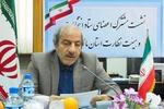 ۴۱۰۰ شعبه اخذ رای انتخابات در مازندران پیش بینی شده است