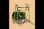 رمان سفرنامهای فرخنده آقایی از حج منتشر شد