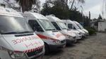 انجام ۳۳۰۰ ماموریت فوریت های پزشکی نوروزی در مازندران