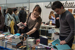 کتاب های کلیسا در روسیه