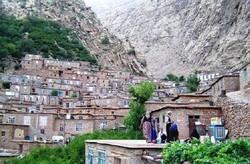 جاذبه های گردشگری روستایی کرمانشاه