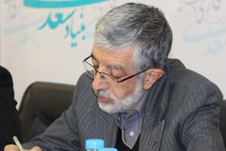درخواست رئیس بنیاد سعدی برای بازگرداندن «گلستان» به مدارس