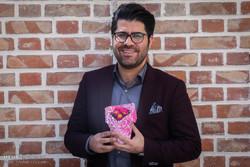 مصاحبه با حامد همایون و محسن رجب پور