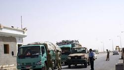 موسكو: الأنباء عن وجود عسكريين روس في قاعدة مصرية وهمية ومضللة