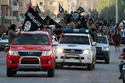 داعش بەرپرسایەتی تەقینەوە کانی میسری وە ئەستۆ گرت