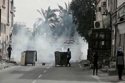 درگیری در بحرین