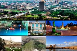 جاذبه های گردشگری آذربایجان غربی