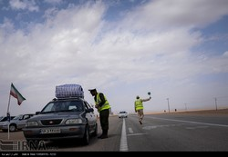 Traffic police, relief organizations all set for Noruz holidays