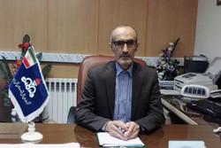 سبحان رجب پور مدیر شرکت ملی پخش فرآورده های نفتی منطقه شاهرود
