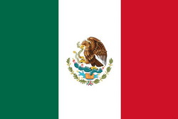 پرچم مکزیک