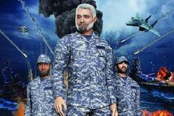 """فيلم """"حرب الخليج الفارسي2"""" يترك اصداء واسعة في وسائل الإعلام الغربية"""