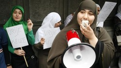 European Court hijab ruling cements Muslims' second-class status