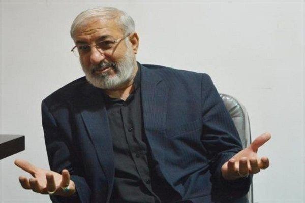 محمدرضا ملکشاهی راد نماینده خرم آباد