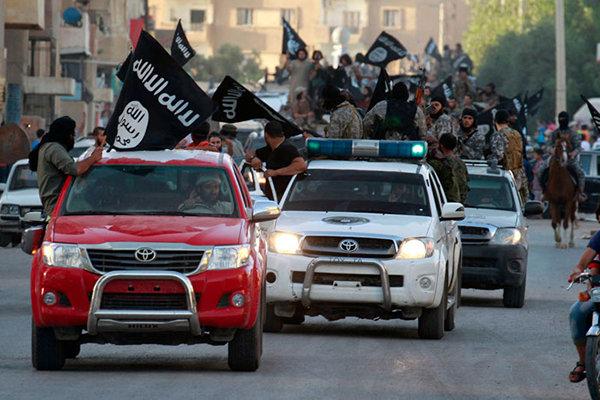 ISIS releases video, threateningIran