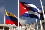 Venezuela-Cuba Enterprise Meeting starts in Caracas