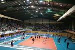 تیمهای ملی والیبال مردان و زنان ایران حریفان خود را شناختند