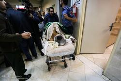 مراجعه ۳۸ نفر به دنبال حوادث چهارشنبه سوری/۷نفر بستری شدند