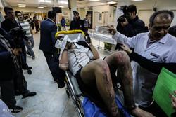 برخورد پژو ۲۰۶ با گاردریل در بومهن ۲ کشته و یک مجروح برجای گذاشت