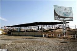 سایت موزه قلی درویش احداث میشود