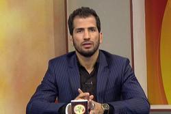 امید نوروزی - تیم ملی کشتی فرنگی ایران
