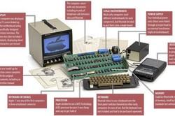 حراج  رایانه «اپل وان» در آلمان