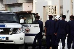 نیروهای بحرینی