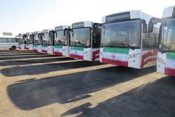 نرخ کرایه ناوگان اتوبوسرانی سنندج اعلام شد